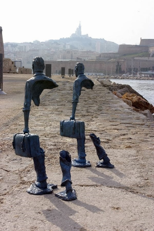 Sculptures by Bruno Catalano: bruno catalano 7[3].jpg